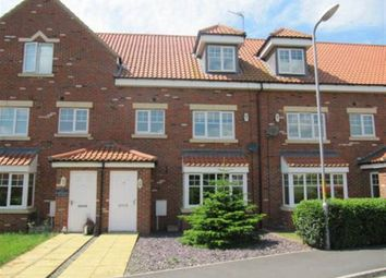 Thumbnail 4 bed property to rent in Lullingstone Crescent, Ingleby Barwick, Stockton-On-Tees