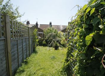 Thumbnail 2 bed maisonette for sale in Hythe Road, Brighton, East Sussex
