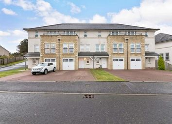 Thumbnail 4 bed terraced house for sale in Bluebell Drive, Newton Mearns, East Renfrewshire