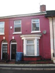 3 bed shared accommodation to rent in Stevenson Street, Wavertree, Liverpool, Merseyside L15