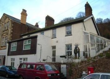 Thumbnail 1 bed flat to rent in West Malvern Road, Malvern, Worcestershire