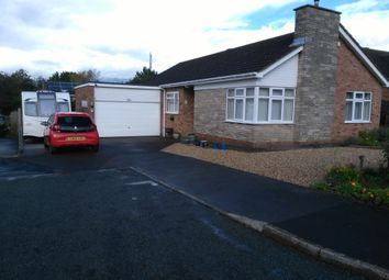 4 bed bungalow for sale in Dalderby Crescent, Nettleham, Lincoln LN2