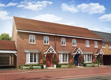 "Thumbnail 3 bed semi-detached house for sale in ""Archford"" at Great Denham, Bedford"