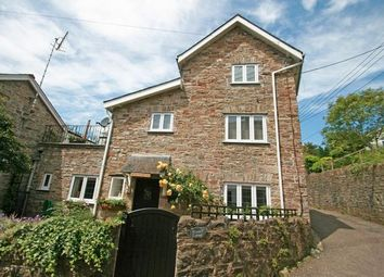Thumbnail 3 bed terraced house for sale in Frog Street, Bampton, Tiverton