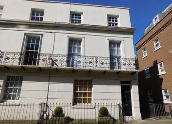 Thumbnail 1 bed flat for sale in Castle Road, Southsea