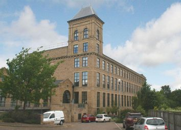 Thumbnail 2 bed flat for sale in Meadow Road, Apperley Bridge, Bradford