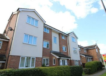 2 bed flat to rent in Greenhead Gardens, Chapeltown, Sheffield, South Yorkshire S35