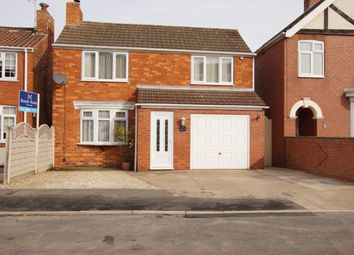 Thumbnail 3 bed detached house for sale in Colton Street, Brigg