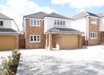 5 bed property for sale in Main Road, Kingsleigh Park Homes, Benfleet SS7