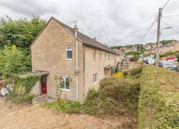 Thumbnail 3 bed end terrace house to rent in Lawrence Road, Avening, Tetbury