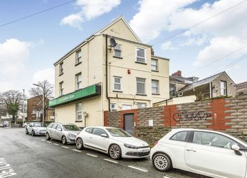 1 bed flat for sale in Mansel Street, Swansea SA1