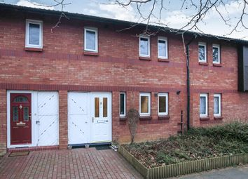 Thumbnail 3 bed terraced house for sale in Copsewood, Werrington, Peterborough