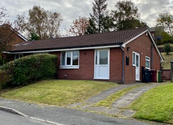 Thumbnail 2 bed semi-detached bungalow to rent in Middlebrook Drive, Lostock, Bolton