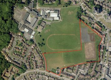 Thumbnail Commercial property for sale in Land At Aneurin Way, Gower Road, Sketty, Swansea, West Glamorgan