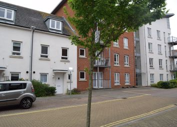 Thumbnail 4 bed town house to rent in Durrell Way, Poole