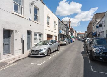 Thumbnail 3 bed flat for sale in Princess Victoria Street, Clifton, Bristol