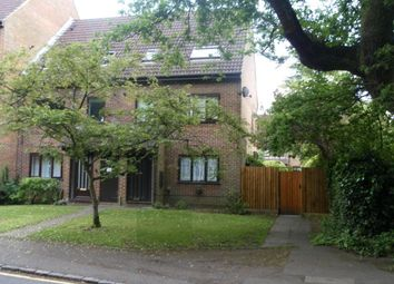 Thumbnail 1 bedroom maisonette to rent in Sheraton Mews, Gade Avenue, Watford