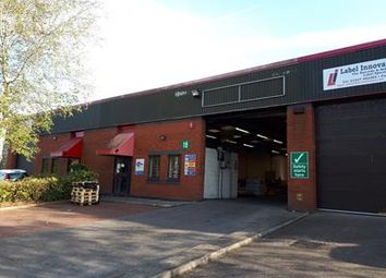 Thumbnail Light industrial to let in Unit 19, Aston Fields Industrial Estate, Aston Road, Bromsgrove