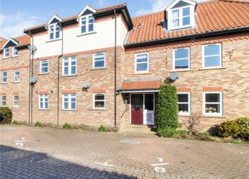 Thumbnail 1 bed flat for sale in Waterside, Ripon, North Yorkshire