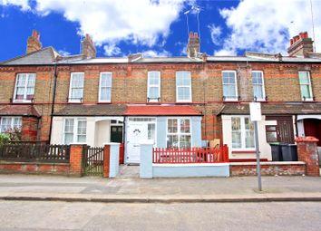 Thumbnail 4 bedroom terraced house to rent in Pelham Road, London