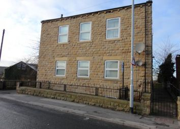 Thumbnail 2 bed flat to rent in Main Street, Wakefield