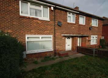 Thumbnail 4 bed semi-detached house to rent in Spencerfield Crescent, Middlesbrough