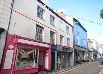 Thumbnail 3 bed maisonette for sale in Arwenack Street, Falmouth