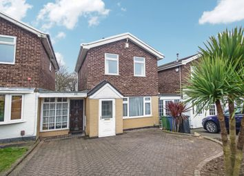 3 bed link-detached house for sale in Briar, Amington, Tamworth B77