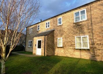 Thumbnail 1 bed flat for sale in Pike Close, Hayfield, High Peak, Derbyshire