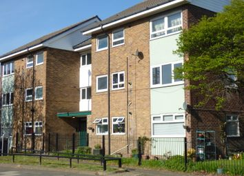 Thumbnail 3 bed flat for sale in Western Approach, Newcastle Upon Tyne