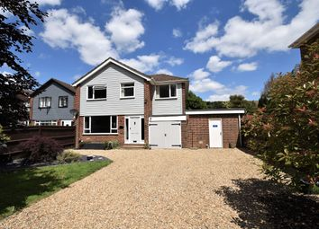 Thumbnail 5 bed detached house for sale in Heath House Lane, Hedge End, Southampton