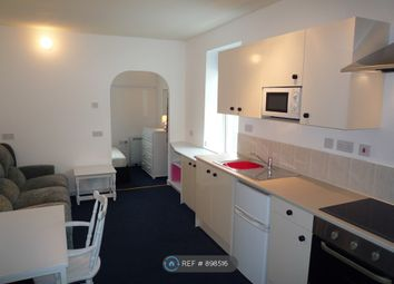 Thumbnail 1 bed flat to rent in Trematon Terrace, Plymouth