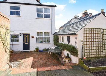 Thumbnail 3 bedroom cottage for sale in Ascot, Berkshire