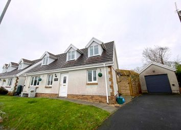 3 bed detached house for sale in Gwaun Henllan, Ammanford, Carmarthenshire. SA18