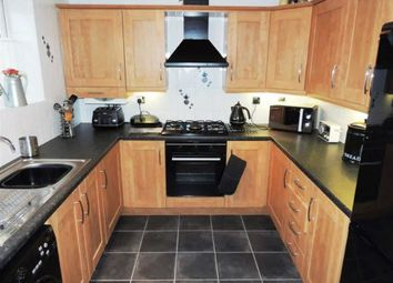 Thumbnail 2 bed flat for sale in Tabley Gardens, Droylsden, Manchester