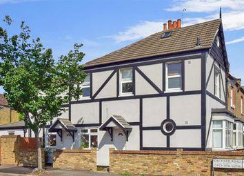 Thumbnail 2 bed maisonette for sale in Orchard Road, Sutton, Surrey