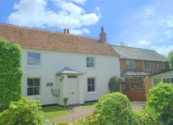 Thumbnail 3 bed cottage for sale in Whittonditch Road, Ramsbury, Wiltshire