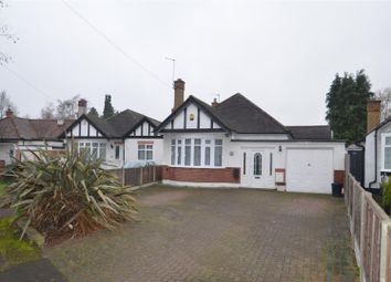 Thumbnail 2 bed detached bungalow for sale in Elgar Close, Ickenham, Uxbridge
