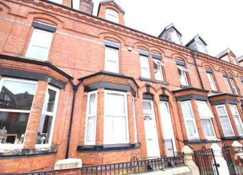 Thumbnail 5 bed property for sale in Stockport Road, Levenshulme, Manchester