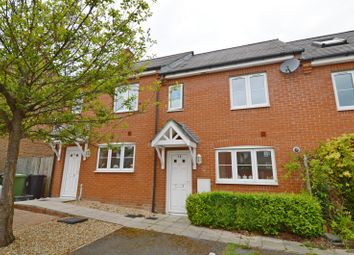 Thumbnail 2 bed terraced house to rent in Charlton Drive, Petersfield