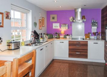 2 bed flat for sale in Cornwall Avenue, Buckshaw Village, Chorley PR7