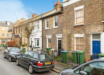 Thumbnail 2 bed terraced house to rent in Tyler Street, Greenwich, London