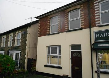 Thumbnail 2 bed terraced house to rent in The Highway, New Inn, Pontypool