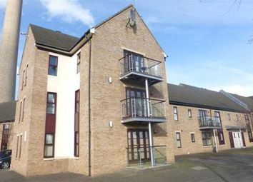 Thumbnail 2 bed flat to rent in Park Corner, Northampton