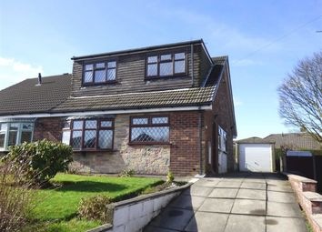 Thumbnail 3 bedroom property for sale in Dee Close, Talke, Stoke-On-Trent