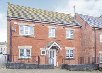 3 bed semi-detached house for sale in Hallam Fields Road, Birstall, Leicester, Leicestershire LE4