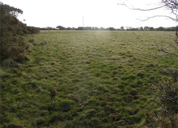 Land for sale in Priskilly Fawr, Castle Morris, Haverfordwest, Pembrokeshire SA62