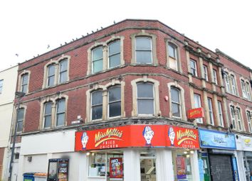 Thumbnail 3 bed flat for sale in East Street, Bedminster, Bristol