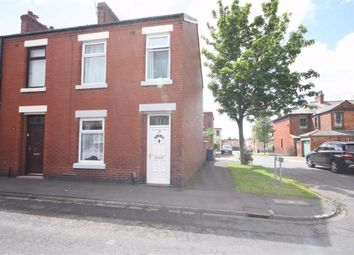 3 bed end terrace house for sale in Clarence Street, Leyland PR25