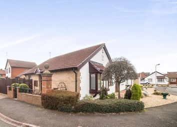 Thumbnail 3 bed bungalow for sale in Lincoln Road, Cramlington